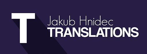 Jakub Hnidec Logo